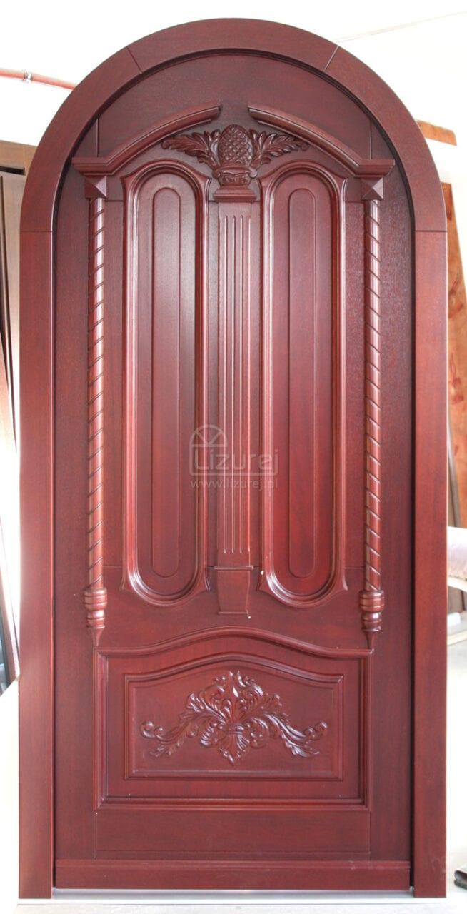 drzwi_drewniane_zewnętrzne_lizurej_LZ571a