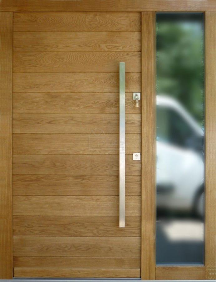Drzwi zewnętrzne LZ 434