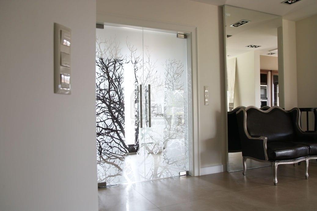 Drzwi wewnętrzne LW 320