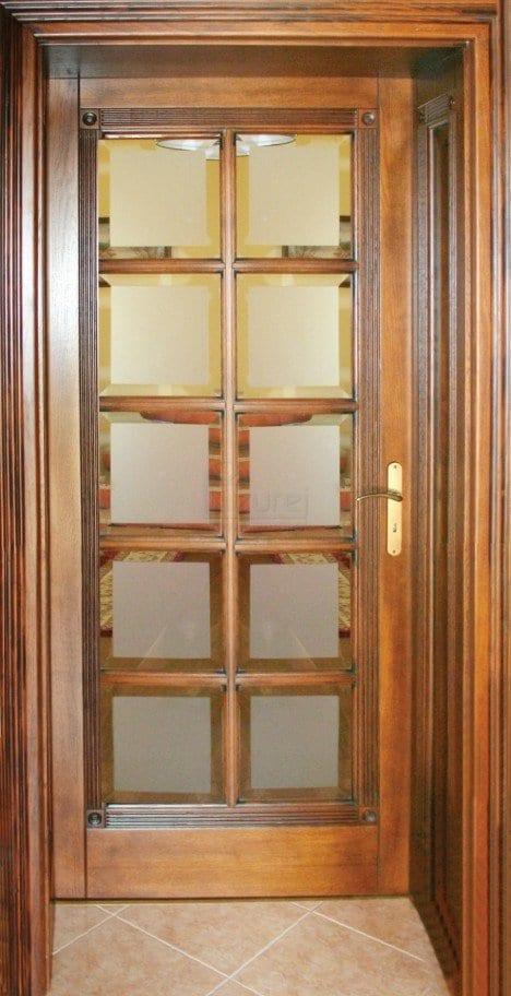Drzwi wewnętrzne LW 36