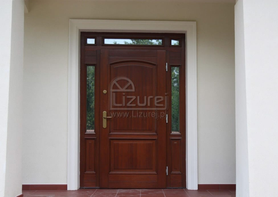 drzwi_drewniane_zewnętrzne_LZ167-1