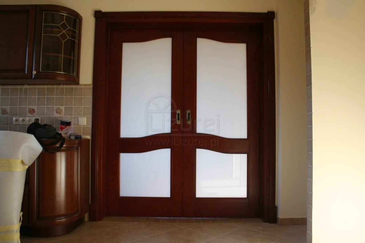 Drzwi wewnętrzne  LW 97