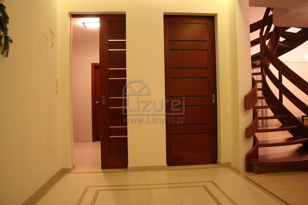 Drzwi wewnętrzne  LW 129