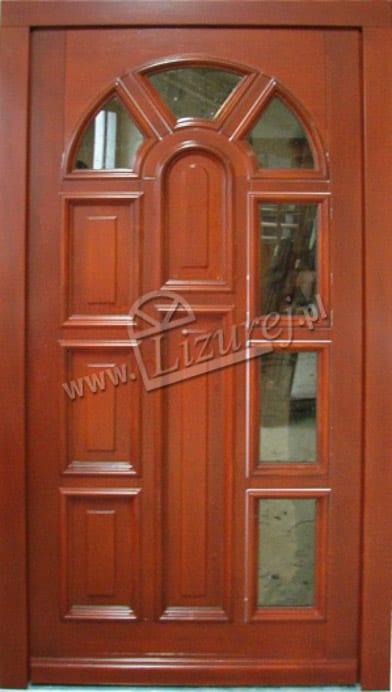 Drzwi zewnętrzne LZ 28