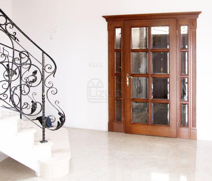 drzwi_wewnętrzne_drewniane_kryształ_LW525-1