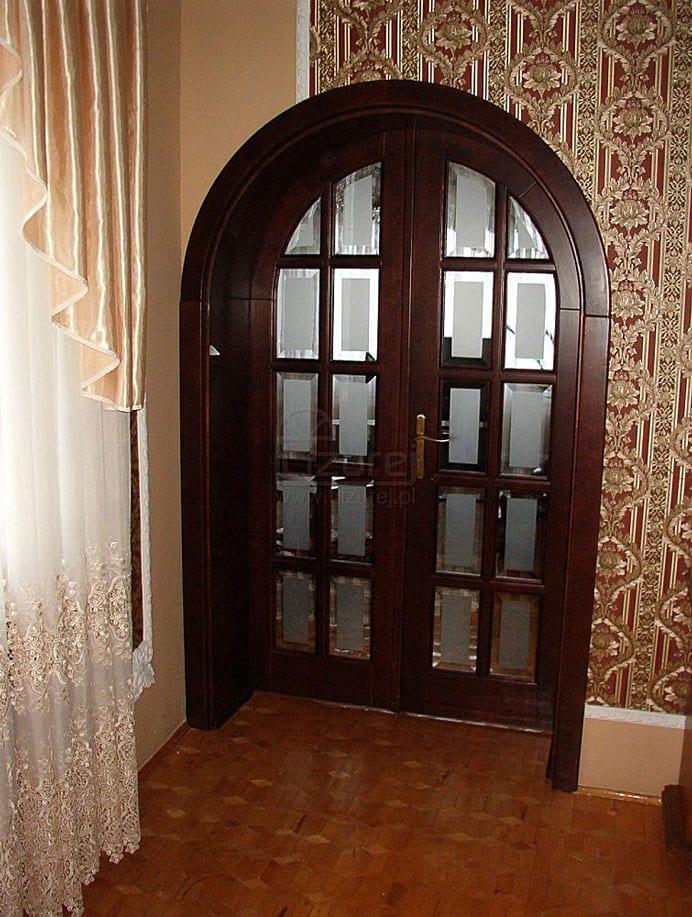 Drzwi wewnętrzne  LW 162
