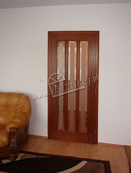 Drzwi wewnętrzne  LW 64