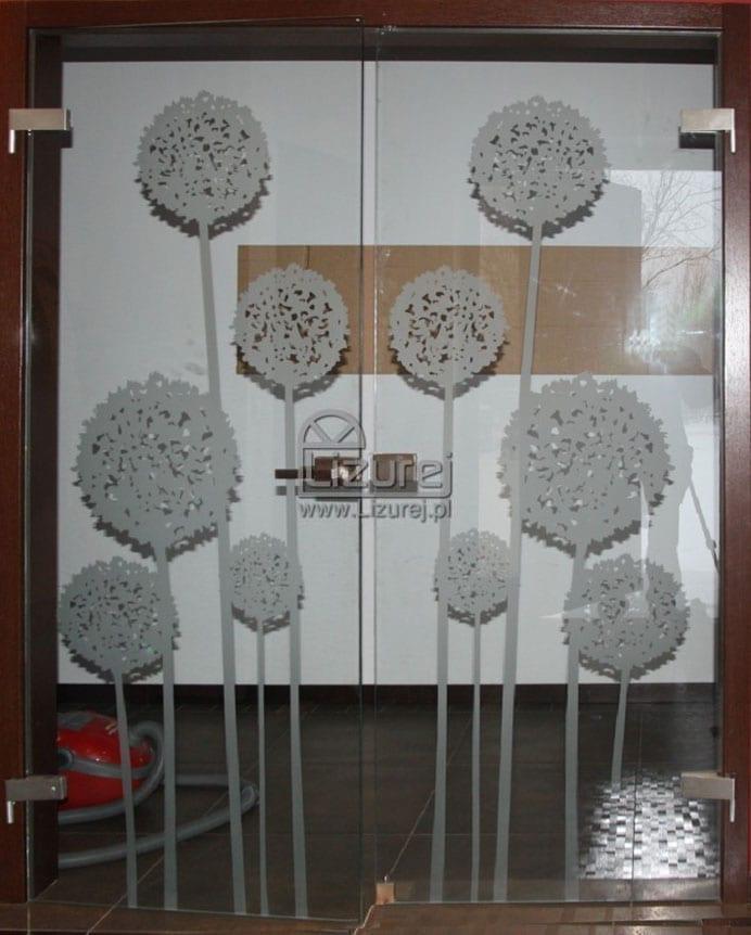 Drzwi wewnętrzne  LW 172