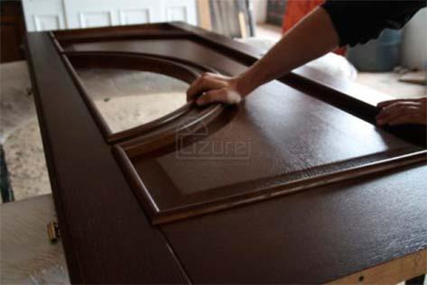 Lizurej – Producent drzwi i okien drewnianych