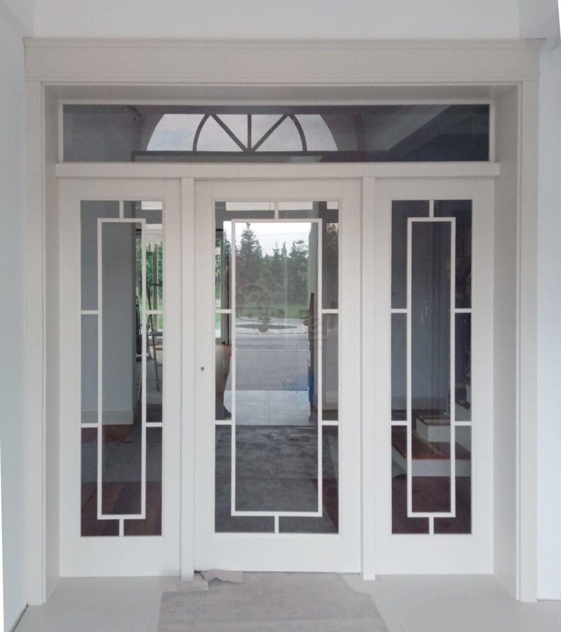 Drzwi Wiatrolap Willa Parkowa LW536