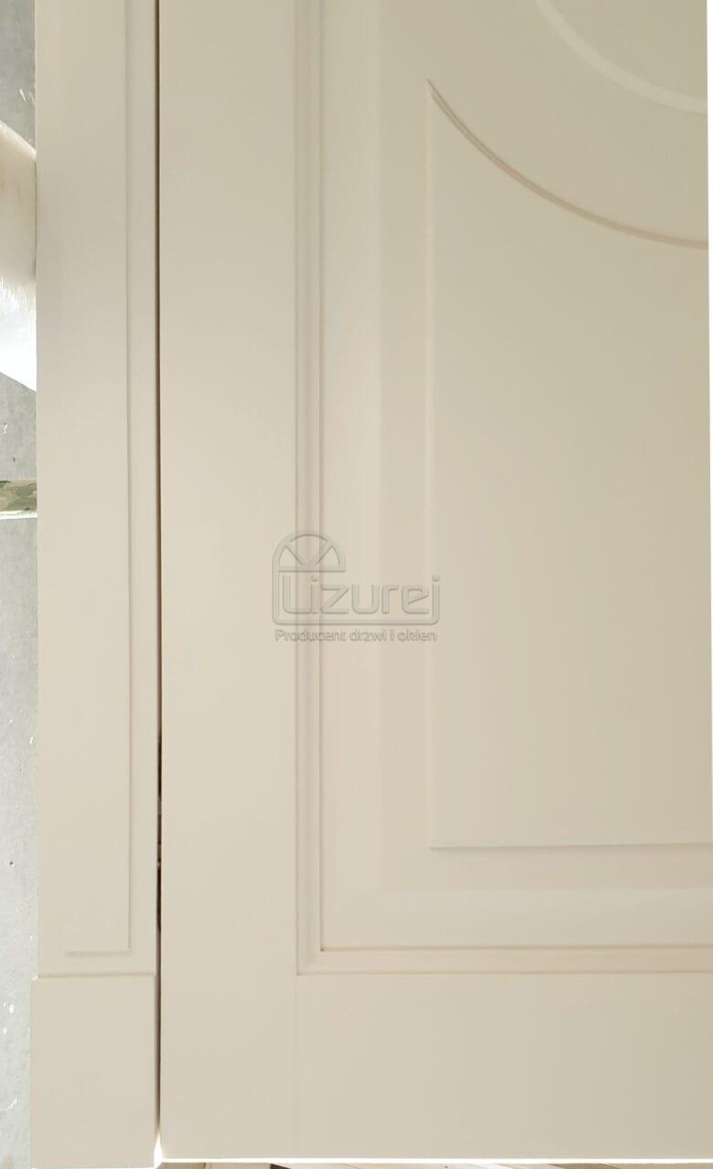 Producent Drzwi Drewnianych Na Wymiar Lizurej Galeria Wewnętrzne 12