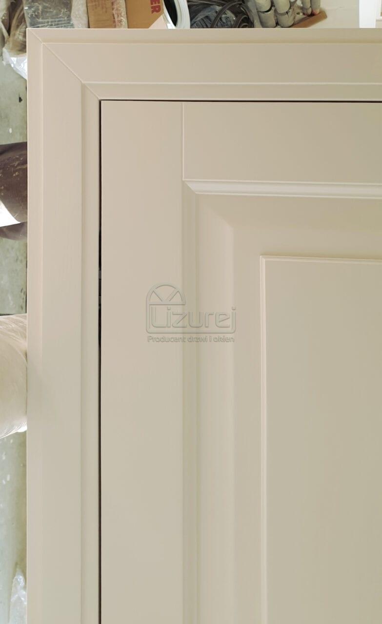 Producent Drzwi Drewnianych Na Wymiar Lizurej Galeria Wewnętrzne 13