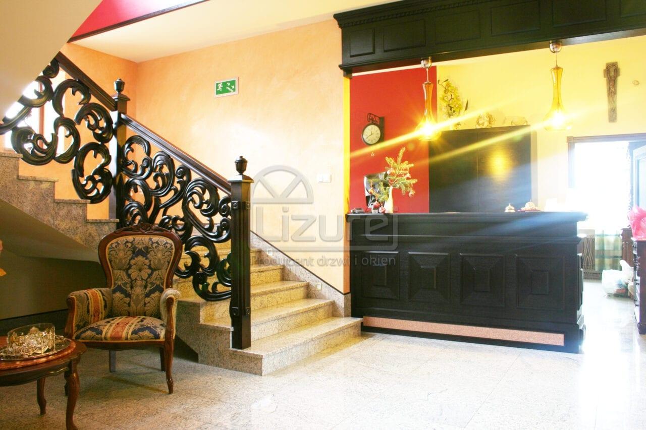 Producent Drzwi Drewnianych Na Wymiar Lizurej Galeria Wewnętrzne 25