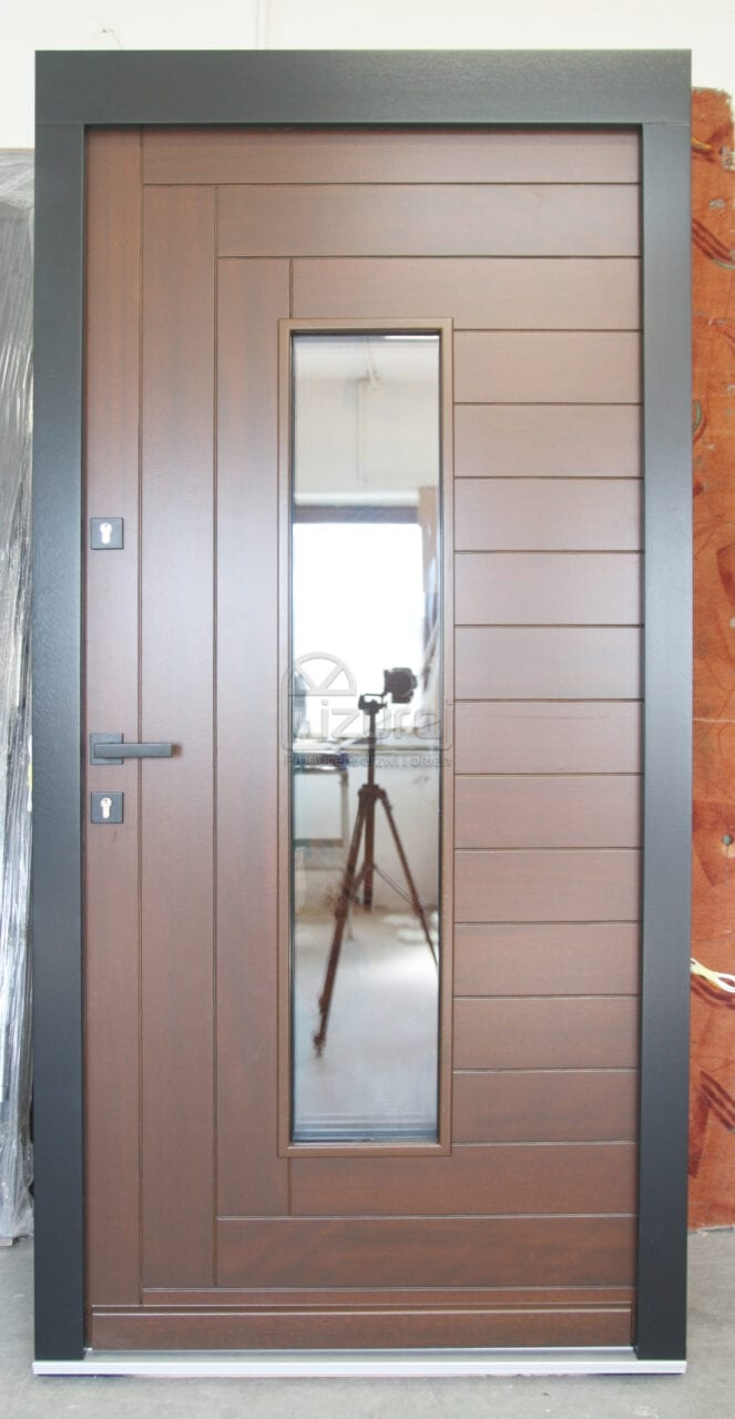Producent Drzwi Drewnianych Na Wymiar Lizurej Galeria Zewnętrzne 05