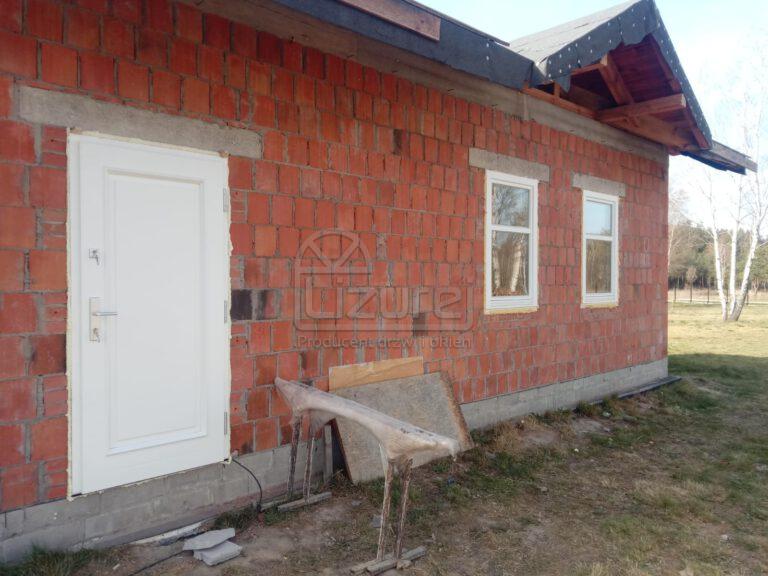Producent Drzwi Drewnianych Na Wymiar Lizurej Galeria Okna 05