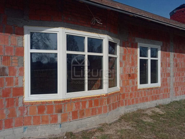 Producent Drzwi Drewnianych Na Wymiar Lizurej Galeria Okna 09
