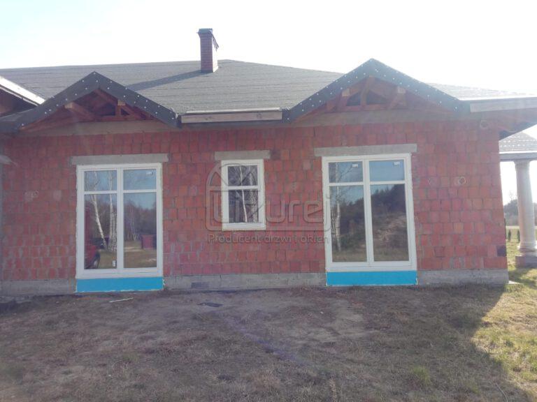 Producent Drzwi Drewnianych Na Wymiar Lizurej Galeria Okna 10