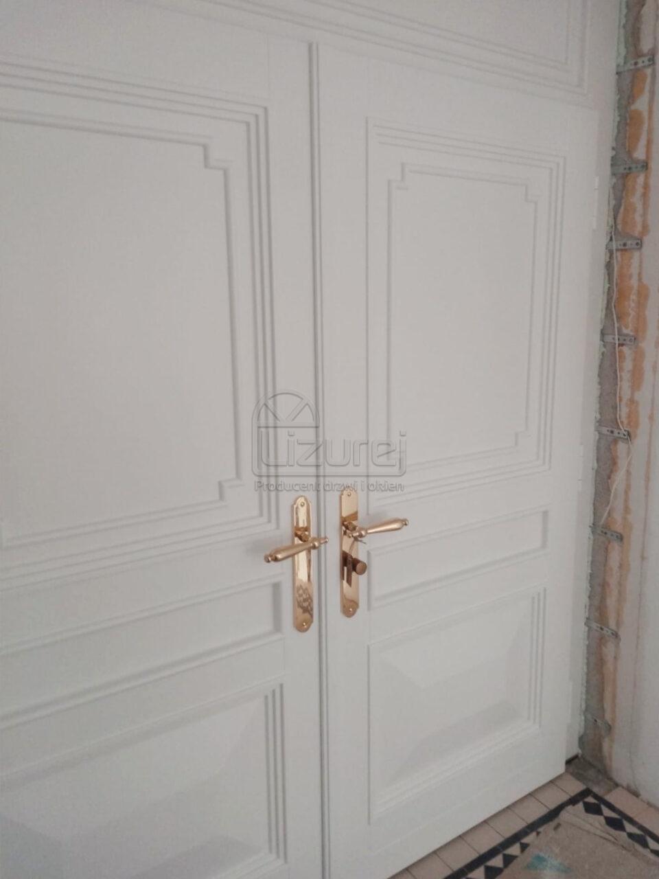Producent Drzwi Drewnianych Na Wymiar Lizurej Galeria Zewnętrzne 51