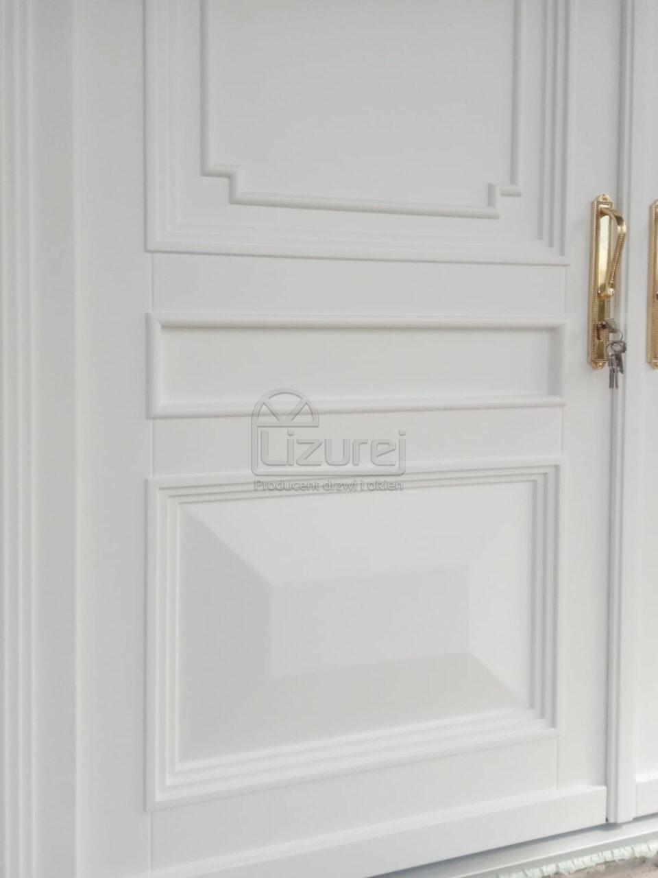 Producent Drzwi Drewnianych Na Wymiar Lizurej Galeria Zewnętrzne 52