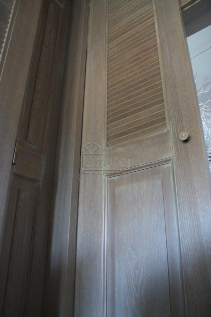 Producent Drzwi Drewnianych Na Wymiar Lizurej Galeria Wewnętrzne 30