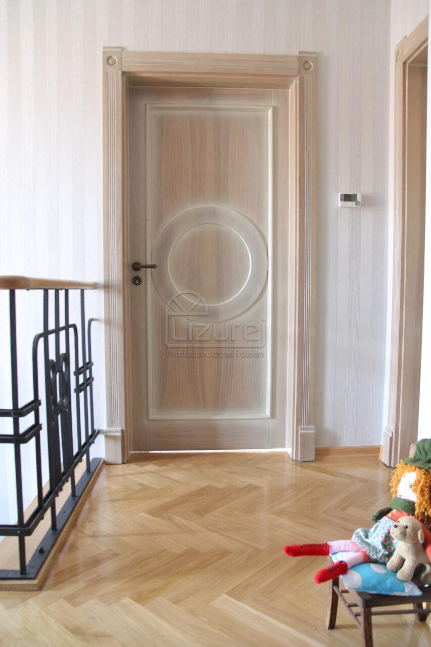 Producent Drzwi Drewnianych Na Wymiar Lizurej Galeria Wewnętrzne 33