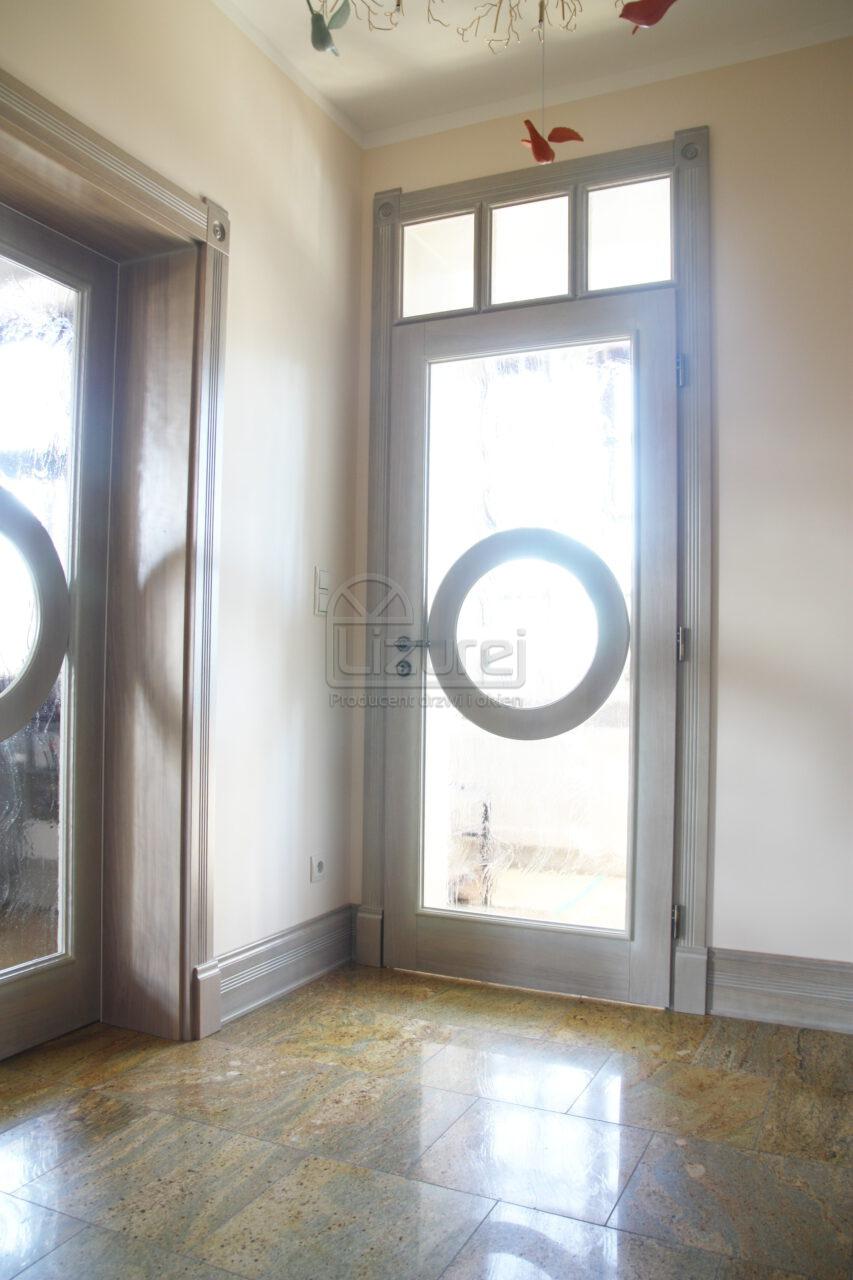 Producent Drzwi Drewnianych Na Wymiar Lizurej Galeria Wewnętrzne 37