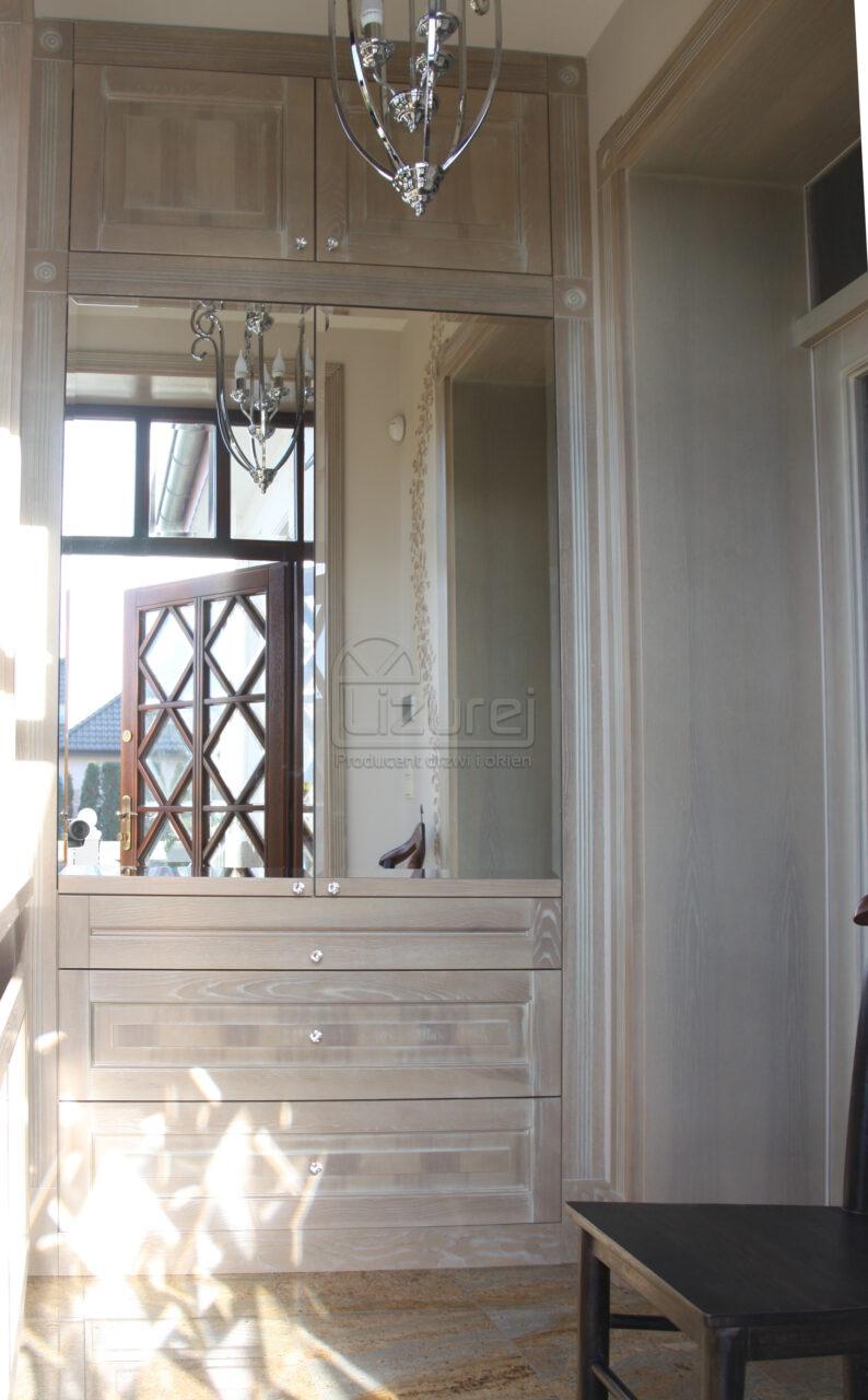 Producent Drzwi Drewnianych Na Wymiar Lizurej Galeria Wewnętrzne 38