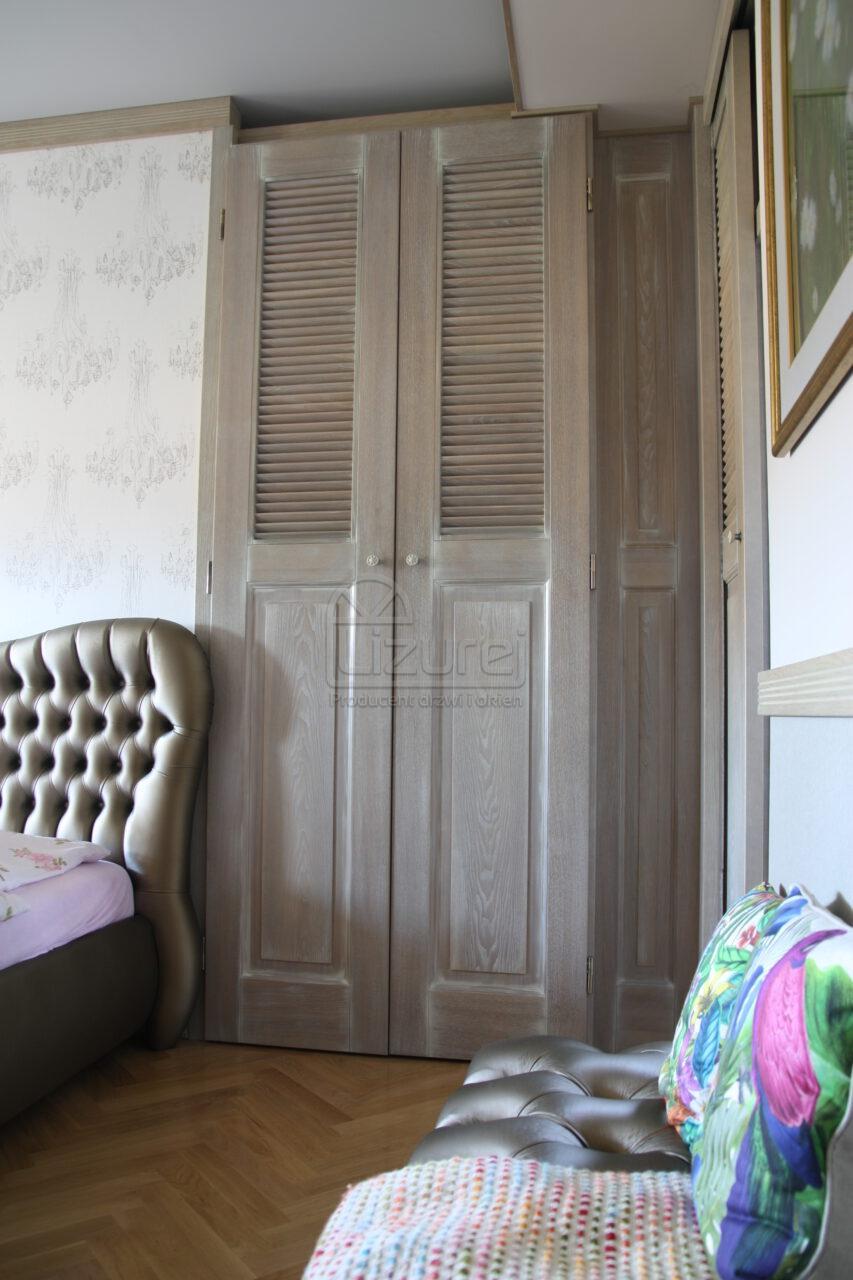 Producent Drzwi Drewnianych Na Wymiar Lizurej Galeria Wewnętrzne 41