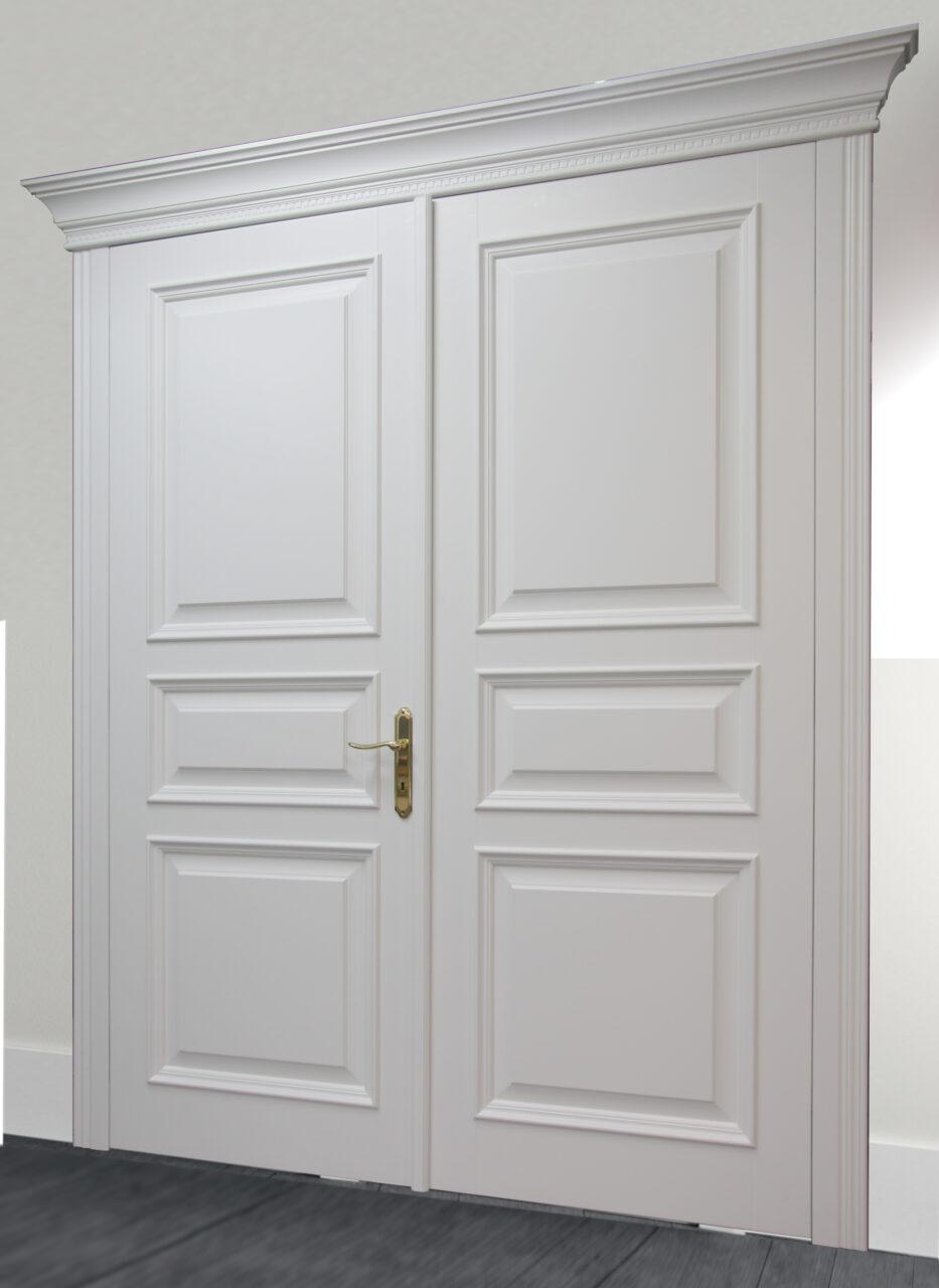 Producent Drzwi Drewnianych Na Wymiar Lizurej Galeria Wewnętrzne 49