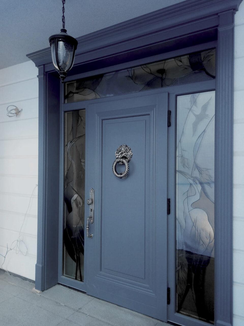 Producent Drzwi Drewnianych Na Wymiar Lizurej Galeria Zewnętrzne 65