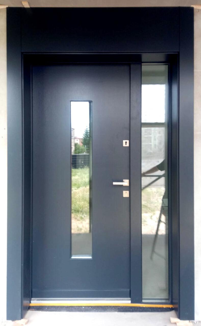 Producent Drzwi Drewnianych Na Wymiar Lizurej Galeria Zewnętrzne 77
