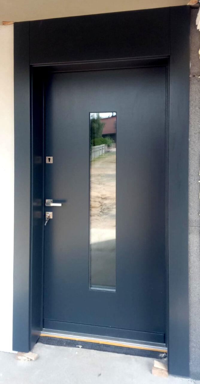 Producent Drzwi Drewnianych Na Wymiar Lizurej Galeria Zewnętrzne 78