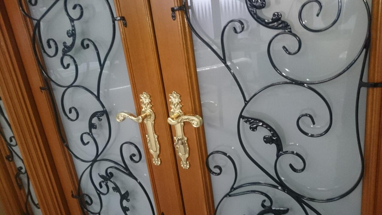 Producent Drzwi Drewnianych Na Wymiar Lizurej Galeria Zewnętrzne 83