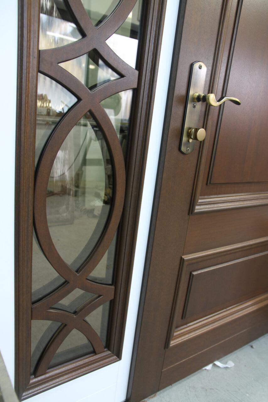 Producent Drzwi Drewnianych Na Wymiar Lizurej Galeria Zewnętrzne 84
