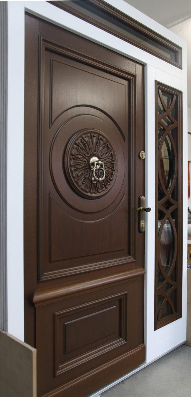 Producent Drzwi Drewnianych Na Wymiar Lizurej Galeria Zewnętrzne 86