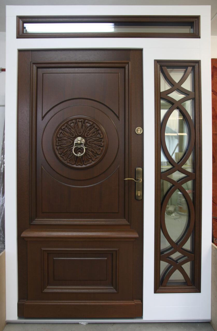 Producent Drzwi Drewnianych Na Wymiar Lizurej Galeria Zewnętrzne 88